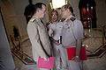 Defense.gov News Photo 110608-N-TT977-139 - Chairman of the Joint Chiefs of Staff Adm. Mike Mullen bids farewell to Chief of Staff of the Egyptian Armed Forces Army Lt. Gen. Sami Enan in.jpg