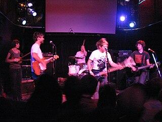 Defiance, Ohio (band)