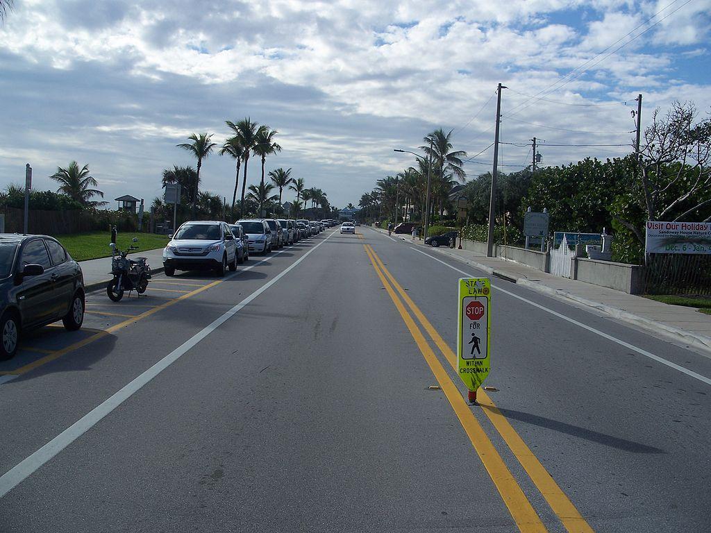 Florida Blvd Delray Beach Fl