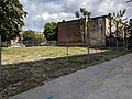 Demolished church site Ashland and Washington 03.jpg