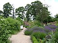 Demonstration garden, Blakesley Hall, Yardley, Birmingham - geograph.org.uk - 1440059.jpg