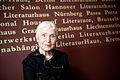 Den norska forfattaren Herbjorg Wassmo vid ett litteraturseminarium i Oslo 2011-04-11 (3).jpg