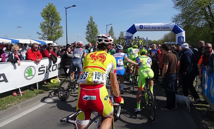 Denain - Grand Prix de Denain, le 17 avril 2014 (A419).JPG