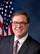 Denny Heck, Official Portrait, 113th Congress.jpg