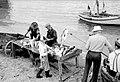 Depecage de la morue a Perce. Comte de Gaspe - 1948.jpg