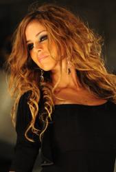 Model and actress, Maricris Rubio