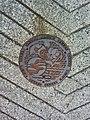 Designed Manhole cover, Kanagawa Pref. (15975232260).jpg