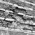 Detail muur van zuidvleugel - Veere - 20239194 - RCE.jpg