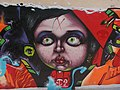 Detailansicht eines Graffiti in Benicarló (Spanien).jpg