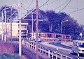 Dia von Wuppertal, GT8 3826, Saurenhaus - Schliepershäuschen.jpg