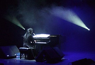 Diamanda Galás - Diamanda Galás at the QE Hall in London