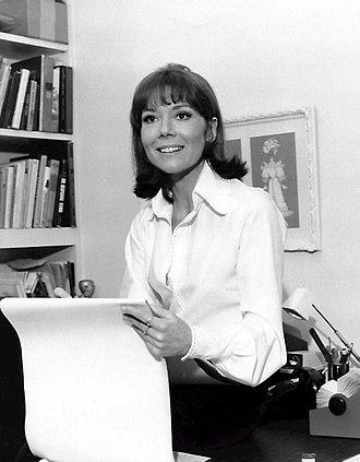 Diana Rigg - Rigg in Diana in 1973
