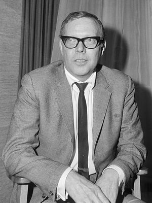 Dick Haymes - Dick Haymes in 1966