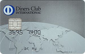 Opposition Carte American Express Corporate.Diners Club International Wikipedia