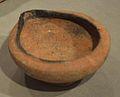 Diya - 5th-7th Century CE - Moghalmari Artefact - Kolkata 2014-09-14 7883.JPG
