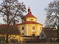 Dobřany - kostel svatého Víta 1.JPG