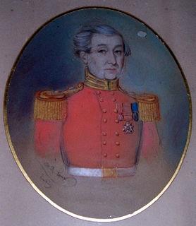 John Vaughan Thompson British Military Surgeon, Marine Biologist, Zoologist, Botanist, and published Naturalist