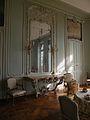 Domaine de Villarceaux - Château du haut - Grand salon 08.JPG