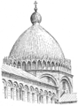 Dome of Pisa (Character of Renaissance Architecture).png