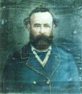 Domingo Ugartechea Mexican army officer