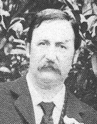 Donald Swanson - Chief Inspector Donald Swanson