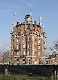 Dordrecht - oude watertoren.jpg