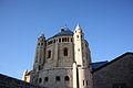 Dormition Abbey, Jerusalem.JPG