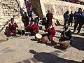 Dosmoche festival Leh Palace.jpg