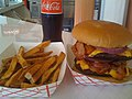 Double Bypass Burger and Flatliner Fries - Heart Attack Grill.jpg