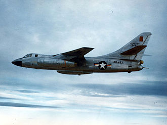17th Bombardment Group - Douglas B-66 as flown by the group