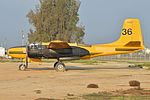 Douglas RB-26C Invader 'C-FAGO - 36' (N5625S) (29468918481).jpg