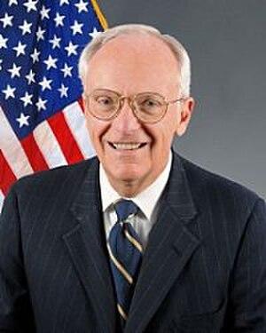 Douglas A. Brook - Image: Douglas brook
