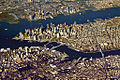 Downtown Manhattan From Aeroplane.jpg