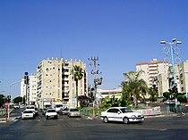Downtown area of Lod, Israel 00262.JPG