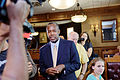 Dr. Ben Carson in New Hampshire on August 13th, 2015 by Michael Vadon 10.jpg