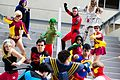 Dragon Con 2013 - Teen Titans vs Superboy Prime (9697038194).jpg