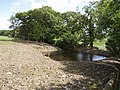 Drainage pond - geograph.org.uk - 487727.jpg