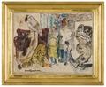 Dramatic Scene (Ernst Josephson) - Nationalmuseum - 22491.tif