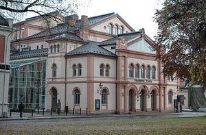 Bragernes -  Drammen Theater