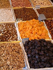 Dry Fruits At Quality Food Ilford