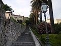 Dubrownik - jedne z wielu schodów... - panoramio.jpg