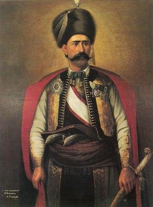 Mirko Petrović-Njegoš - Mirko Petrović-Njegoš