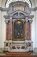 Duomo (Padua) - cappella di San Lorenzo Martire.jpg