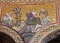 Duomo di Monreale, interno, mosaici con storie bibliche. - panoramio.jpg