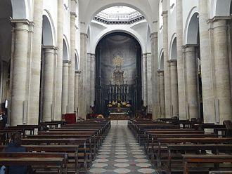 Turin Cathedral - Image: Duomo di Torino 2