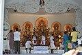 Durga Puja - Ballygunge Sarbojanin Durgotsab - Deshapriya Park - Kolkata 2017-09-27 4519.JPG