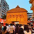 Durga Puja Pandal - Ekdalia Evergreen - Ekdalia Road - Kolkata 2013-10-11 3324-2225.JPG