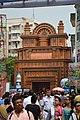 Durga Puja Pandal - Ekdalia Evergreen - Ekdalia Road - Kolkata 2015-10-21 6185.JPG