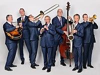 Dutch Swing College Band 2012.jpg