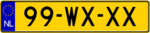 Dutch plate yellow NL Wseries.png
